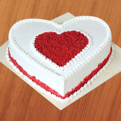 Treasured Love Cake