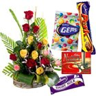Send Combo Gifts to India.