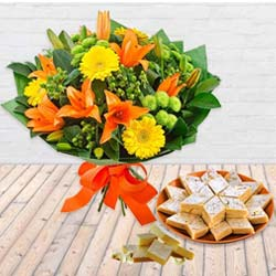Send Combo Gifts to India