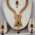 Send Jewellery to India.