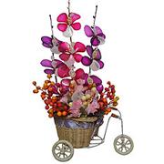 Everlasting Freshness Flower Arrangement