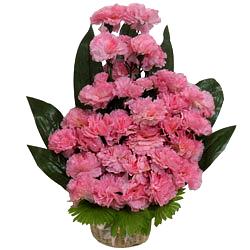 Vibrant Allure Durable Flowers