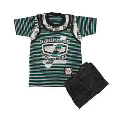 Cotton Baby wear for Boy (2 year - 4 year)