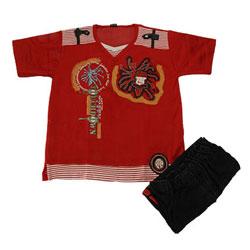 Cotton Baby wear for Boy (7 year - 10 year)