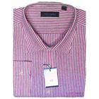 Send Peter England Striped Shirt (full shirt) to Kerala