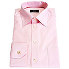 Formal Full Shirt from 4Forty in Pink Color