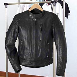 Send Stylish Leather Jacket to Kerala