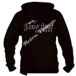 Sweat Shirt with hood(Full Size)