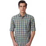 Weekend Getaway Peter England Shirt