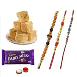 Appealing Brother You Are Special Rakhi Combo