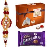 Extravagant Big Raksha Bandhan Celebration Pack