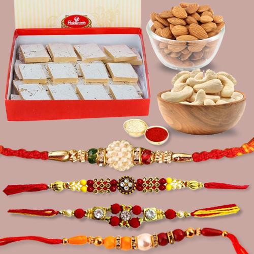 Raksha Bandhan Special Gift Pack