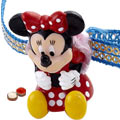 Minnie Mouse Rakhi / Kids Rakhi