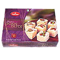 Mouth-Watering Haldirams Soan Papri on Rakhi Bandhan