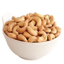 Healthy Delicious Cashews