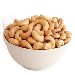 Healthy Delicious Cashews