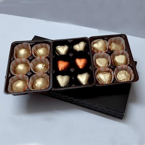 Signature Boxful of Homemade Chocolates