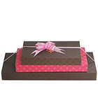 Award-Winning Chocolates in Three-Tier Gift Box for Your Special One