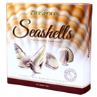 Gracious Gluttony Auston Seashells Chocolate Box