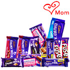 Gladness�s Value Chocolate Assemblage