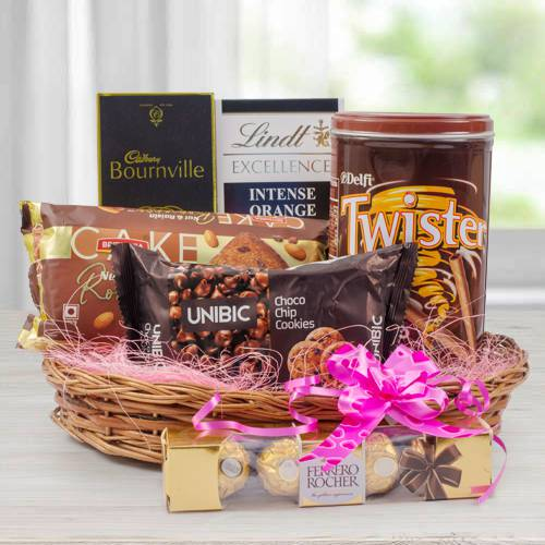 Amazing Chocolate Gift Hamper