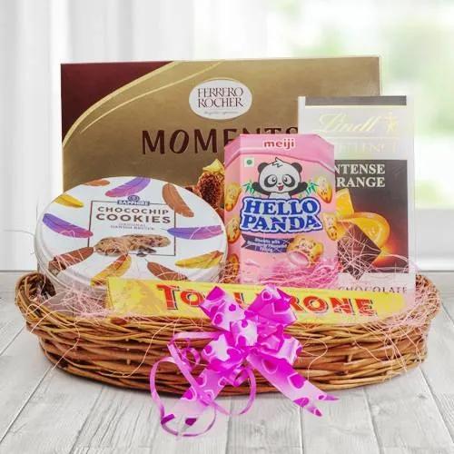 Marvelous Chocolate Gift Hamper