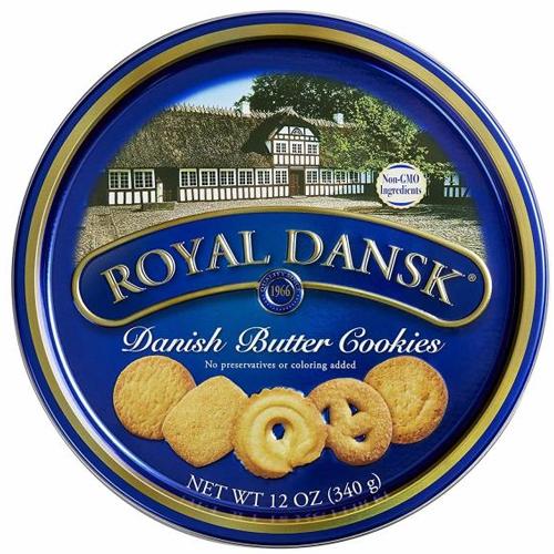 Imported Nestle Quality Street Chocolates Box