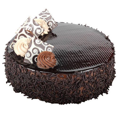 Gift Online Birthday Chocolate Cake