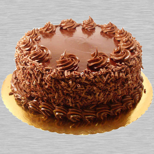 Deliver Online Eggless Chocolate Cake