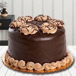 Delicious Joy 2.2 Lb Chocolate Cake
