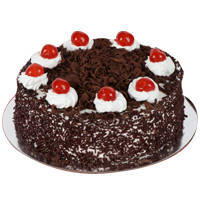 Appetizing Miracle 2.2 Lb Black Forest Cake