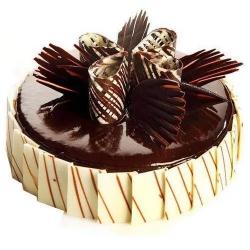 Cherished Chunk 2 Kg Truffle Cake
