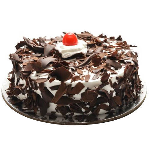 Send Marvelous Black Forest Cake