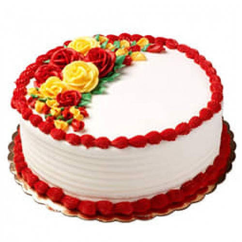 Book Online Vanilla Cake
