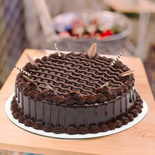 Online Chocolate Cake from 3/4 Star Bakery