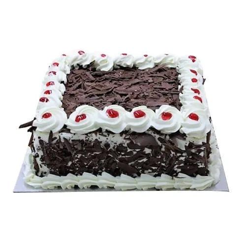 Online Gift Black Forest Cake
