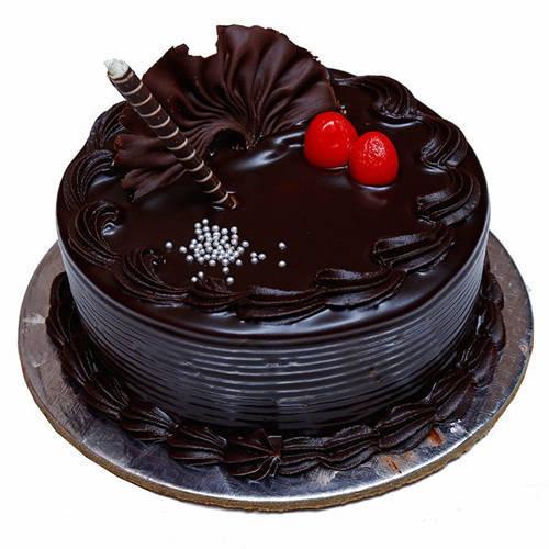 Buy Online Truffle Cake