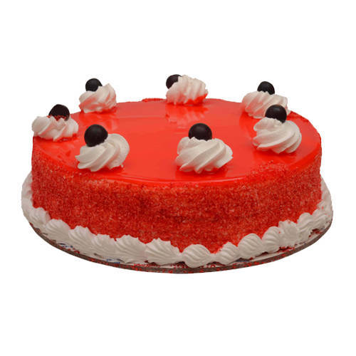 Send Red Velvet Cake Online