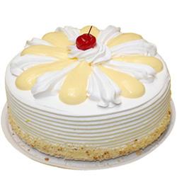 Order Online Vanilla Cake