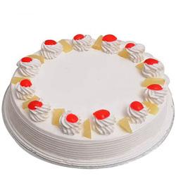 Book Vanilla Cake Online