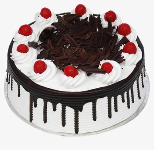 Buy Eggless Black Forest Cake Online
