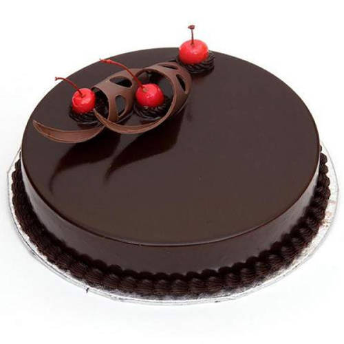 Book Eggless Chocolate Cake Online
