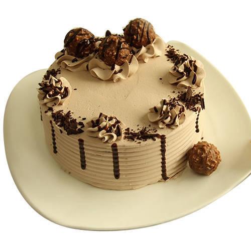 Shop for Ferrero Rocher Chocolate Cake