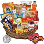 Magnificent Gourmet Gifts Hamper