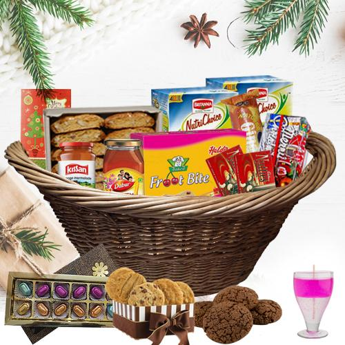 Sweetness of Life Christmas Hamper