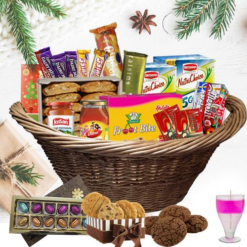 Million Thank You Christmas Hamper