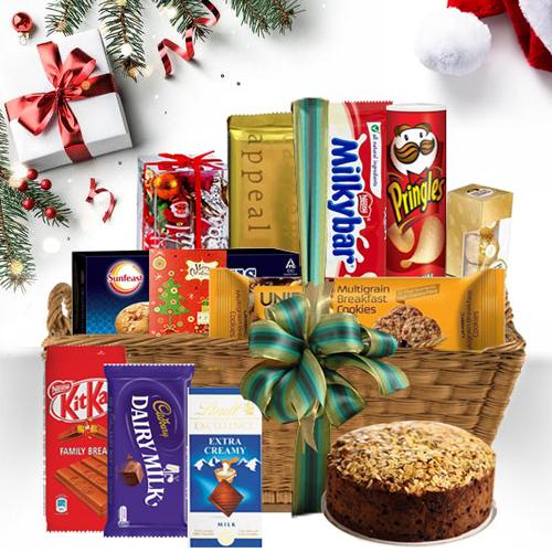 Lets Enjoy the Christmas Eve Gift Set