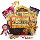 Impressive Mothers Day Surprise Gift Basket