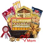 Excellent Gift Basket for Mother's Day Celebration