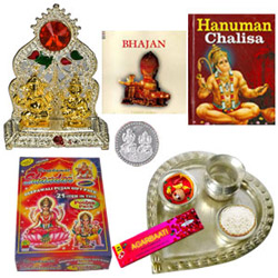 Exquisite Puja Hamper